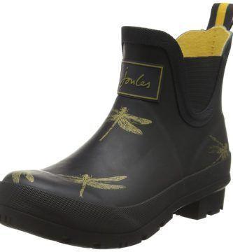zapatos de libelulas